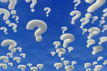 FAQ Clouds ?