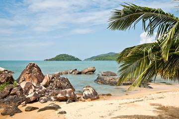 Fototapeta Idealna plaża