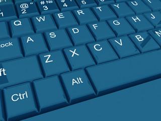 3d computer keyboard