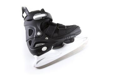 Single Ice skate