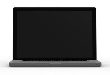 front laptop