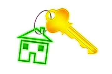 Home key