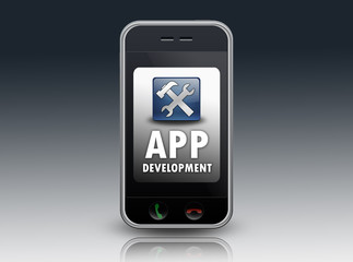 "Smartphone ""App Development"""