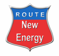 Route New Energy