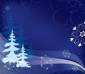 illustration for christmas holidays - eps 10