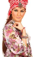 Arab student