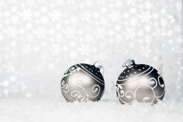 décorations de Noel