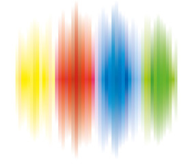 abstract vector stripes