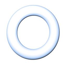 Blue Edge Loop