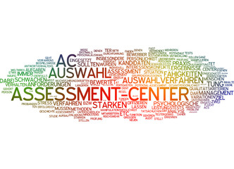 Assesment-Center