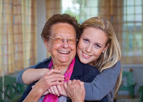 Бабушка хочед трахтса с внук