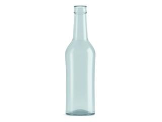 Flasche Weiß