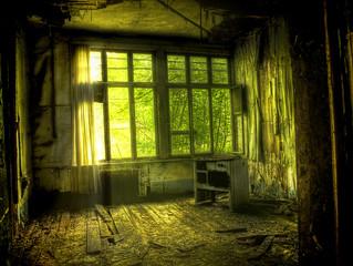 Fototapete - the kitchen