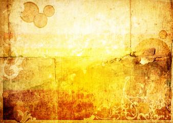backgrounds frame