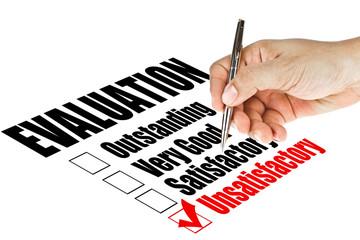 evaluation quality survey