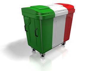 CASSONETTO ITALIA