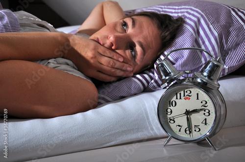 Гиперсомния: нарушение сна ВитаПортал