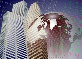 Global stock exchange