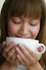 Sweet Coffee Aroma