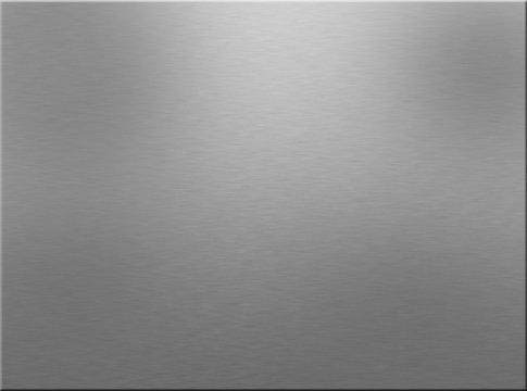 gebürstetes Edelstahl (Hintergrund)