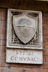 Particolare Siena