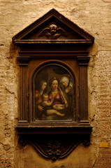 Madonnina Siena