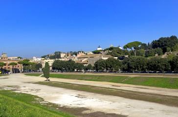 Roma - Circo Massimo