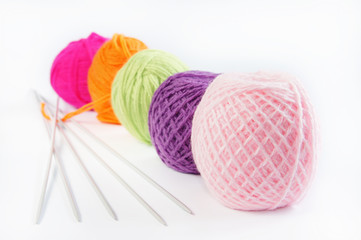 Accessories for knitting