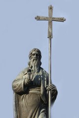 monument Christianity