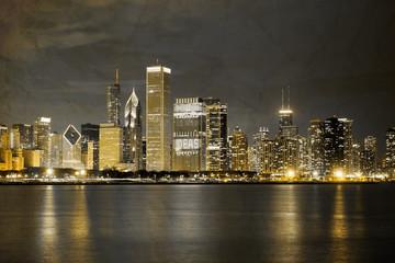 Vintage Design: Chicago