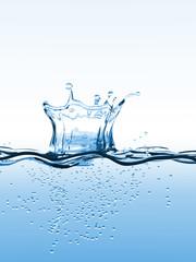 Wasser in Bewegung 2