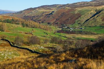 Watendlath valley
