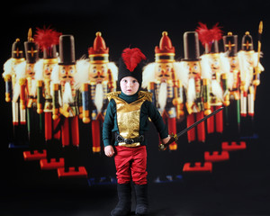 King of the Nutcrackers