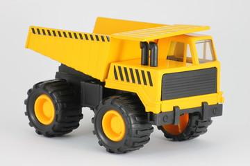 Scherer Lastwagen Kipper Kinderspielzeug