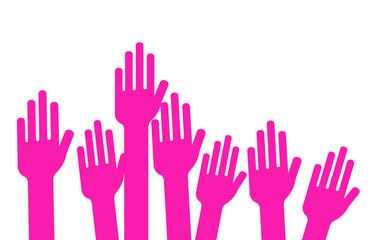 girl power - vote des femmes