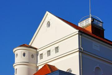 Minden Historisches Gebäude #18
