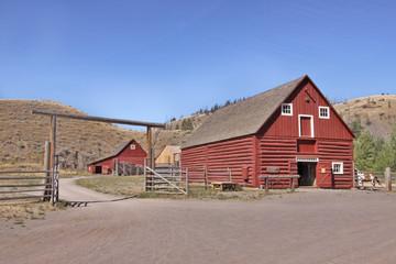 Western Style Farm