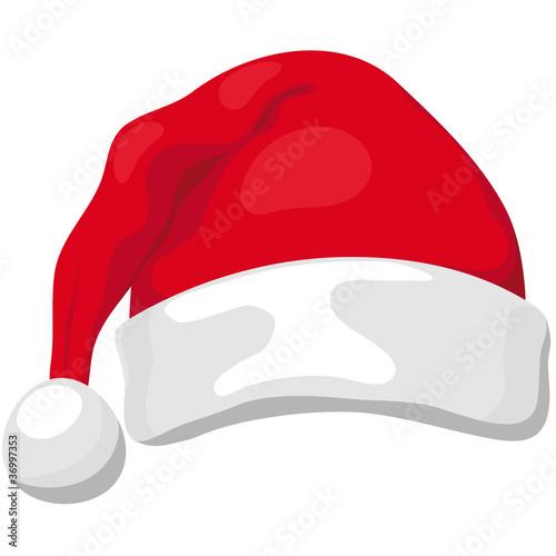 Cappello Babbo Natale Vector Ipasvialessandria