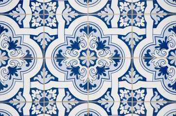 Ceramic tile design