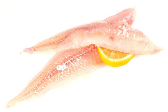 Filets d'aiglefins