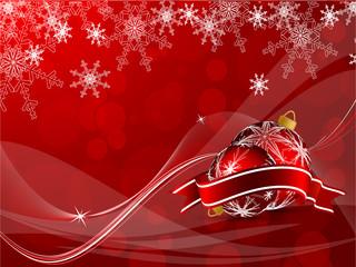 bright christmas vector. eps10