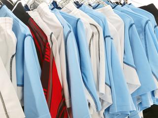 soccer team uniforms