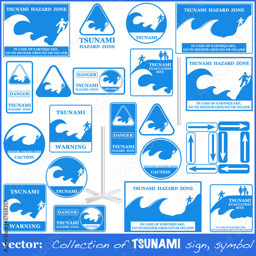 tsunami facts how they form warning signs and safety tips - HD1500×1600