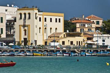 Italien - Sizilien - Mondello