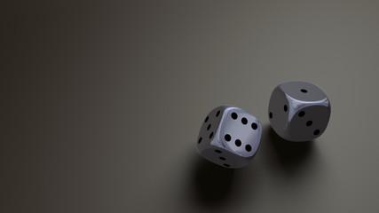sliver dice wide