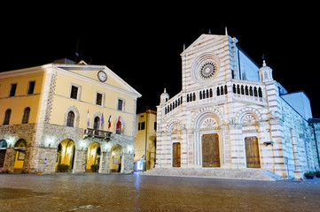 Cattedrale San Lorenzo Municipio Grosseto