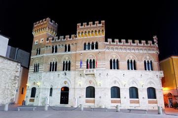 Palazzo della Provincia Grosseto