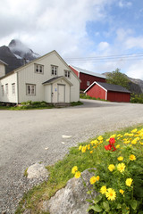 The best preserved fisherman's village of Norway
