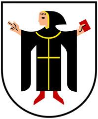 crest, Munchen of bayern