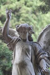 Estatua Angel